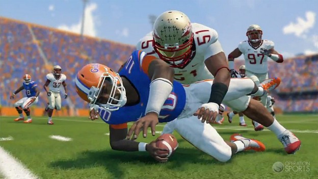 NCAA Football 14 Screenshot #80 for PS3