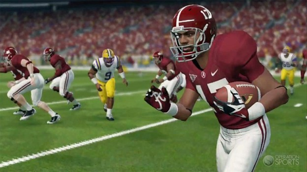 NCAA Football 14 Screenshot #82 for PS3