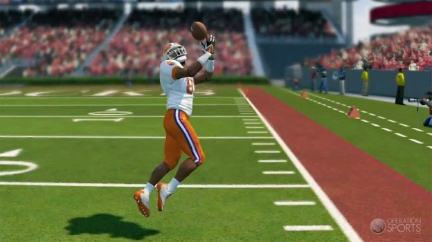 NCAA Football 14 Screenshot #88 for PS3