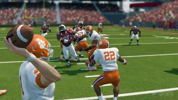 NCAA Football 14 Screenshot #89 for PS3