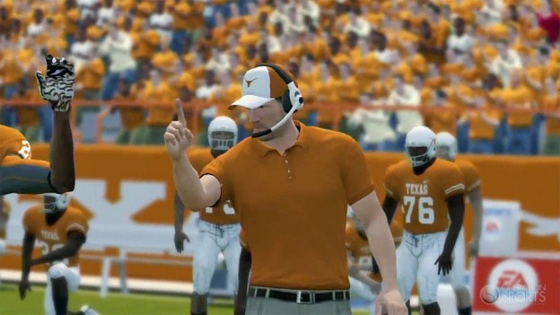 NCAA Football 14 Screenshot #108 for PS3