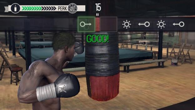 Real Boxing Screenshot #6 for PS Vita