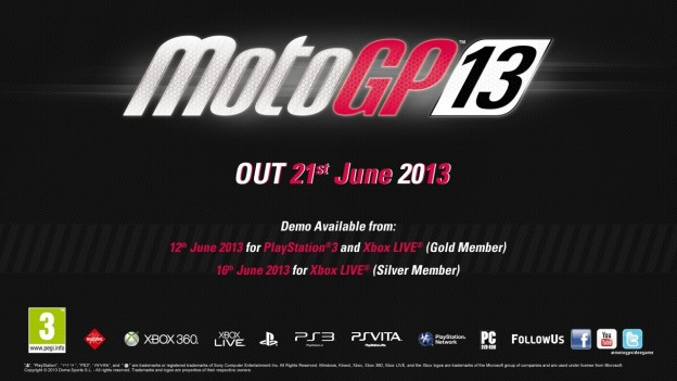 MotoGP 13 Screenshot #60 for Xbox 360