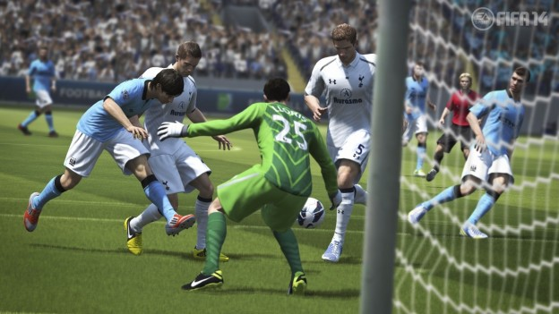FIFA Soccer 14 Screenshot #13 for PS3