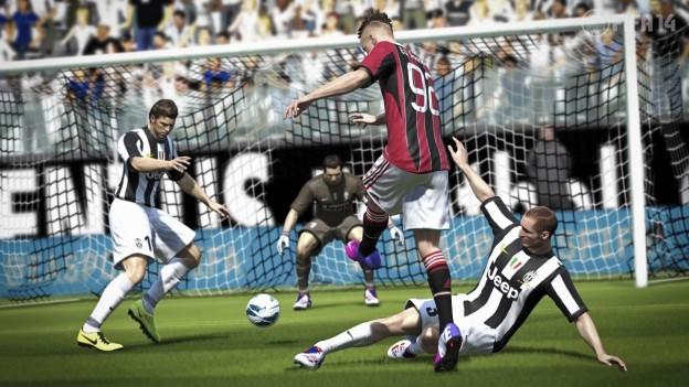 FIFA Soccer 14 Screenshot #14 for PS3