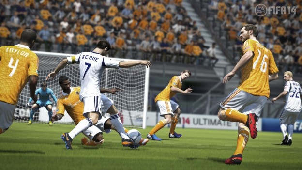FIFA Soccer 14 Screenshot #18 for Xbox 360