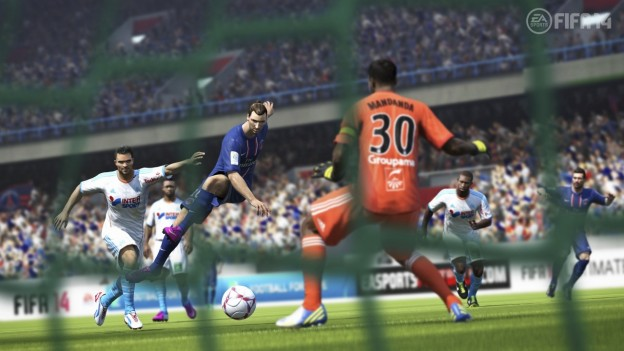 FIFA Soccer 14 Screenshot #19 for Xbox 360