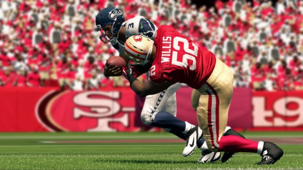 Madden  NFL 25 Screenshot #173 for Xbox 360