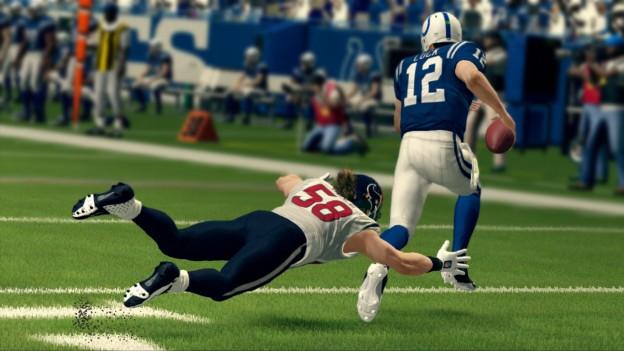 Madden  NFL 25 Screenshot #154 for PS3