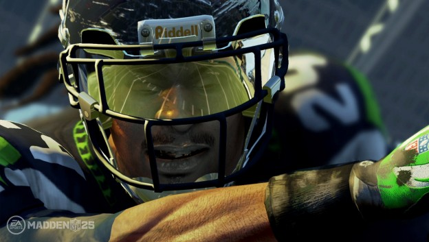 Madden  NFL 25 Screenshot #15 for Xbox One