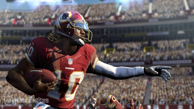 Madden  NFL 25 Screenshot #21 for Xbox One