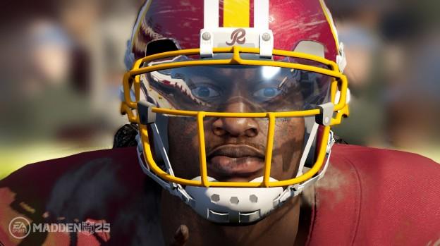 Madden  NFL 25 Screenshot #4 for PS4