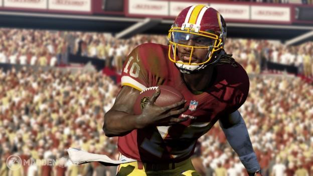 Madden  NFL 25 Screenshot #5 for PS4