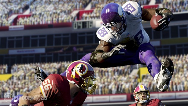 Madden  NFL 25 Screenshot #6 for PS4