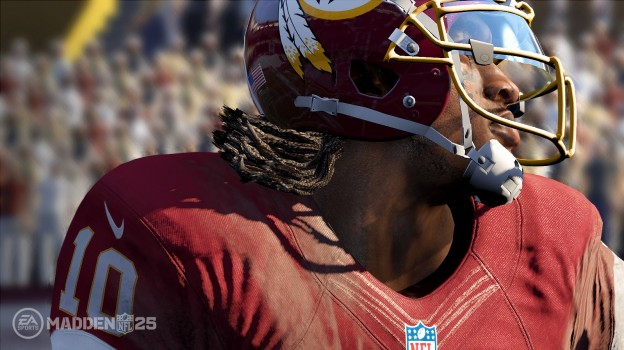Madden  NFL 25 Screenshot #8 for PS4