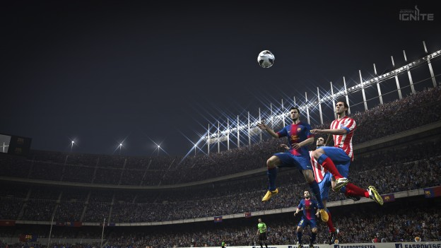 FIFA Soccer 14 Screenshot #11 for Xbox One