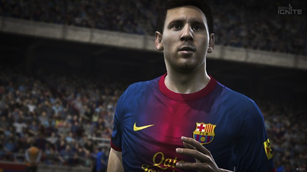 FIFA Soccer 14 Screenshot #12 for Xbox One