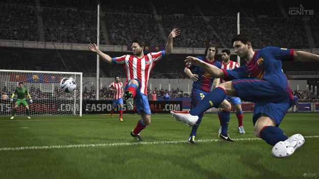FIFA Soccer 14 Screenshot #13 for Xbox One