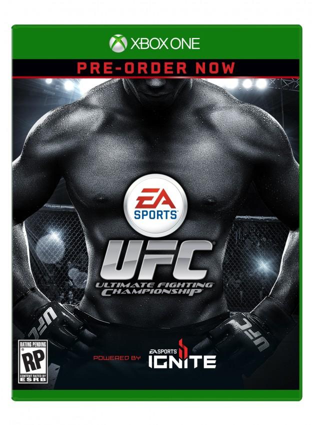 EA Sports UFC Screenshot #7 for Xbox One