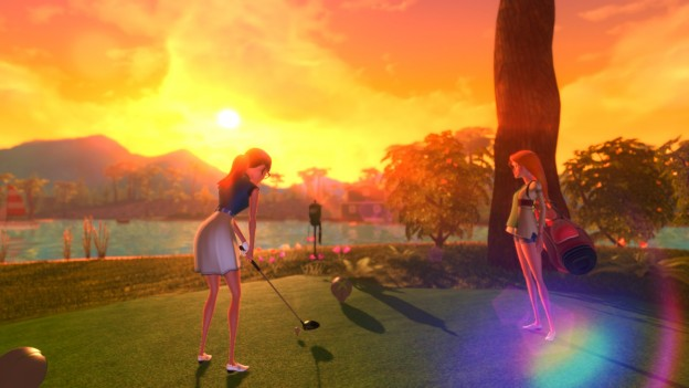 Powerstar Golf Screenshot #6 for Xbox One