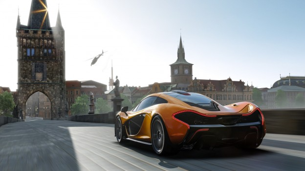 Forza Motorsport 5 Screenshot #48 for Xbox One