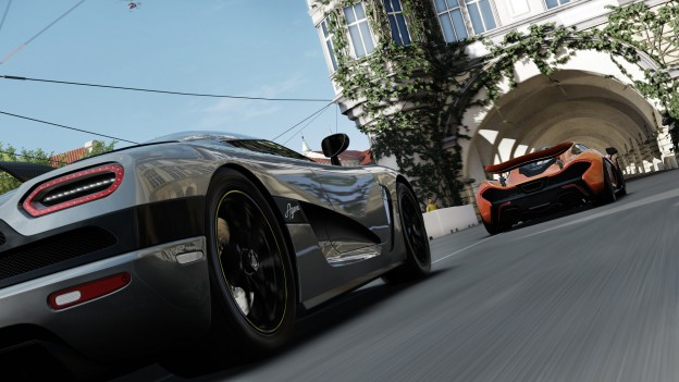 Forza Motorsport 5 Screenshot #52 for Xbox One