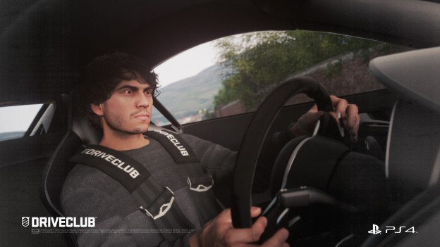 DriveClub Screenshot #26 for PS4
