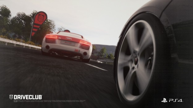 DriveClub Screenshot #27 for PS4