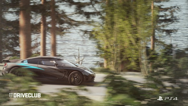 DriveClub Screenshot #29 for PS4