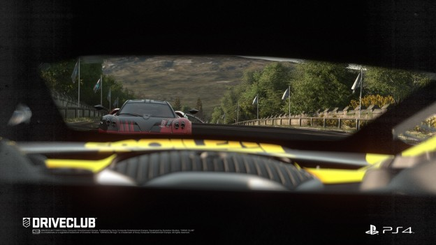 DriveClub Screenshot #31 for PS4