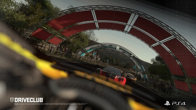 DriveClub Screenshot #32 for PS4