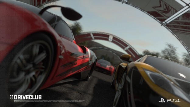 DriveClub Screenshot #33 for PS4