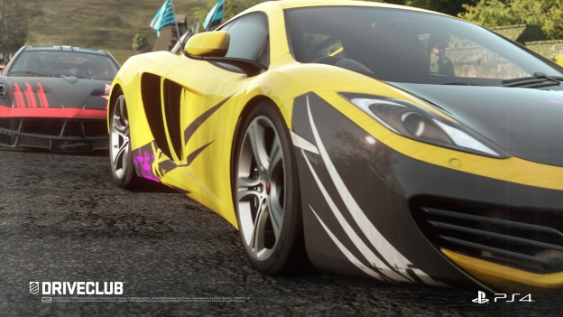 DriveClub Screenshot #34 for PS4