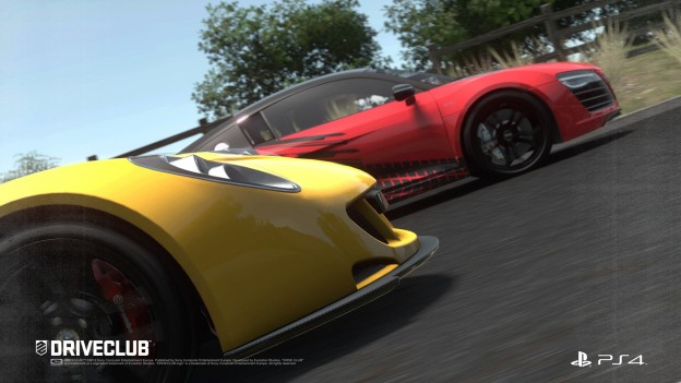 DriveClub Screenshot #35 for PS4