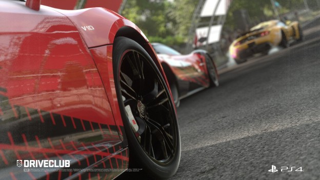 DriveClub Screenshot #36 for PS4