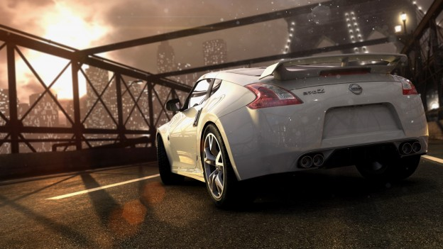 The Crew Screenshot #5 for Xbox One