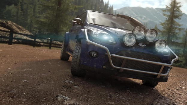 The Crew Screenshot #6 for Xbox One