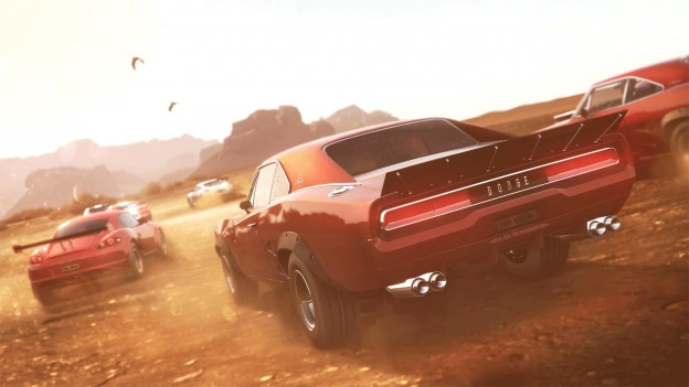 The Crew Screenshot #10 for Xbox One