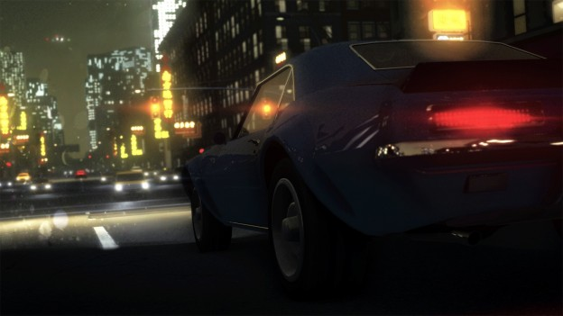 The Crew Screenshot #12 for Xbox One