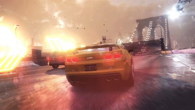 The Crew Screenshot #13 for Xbox One