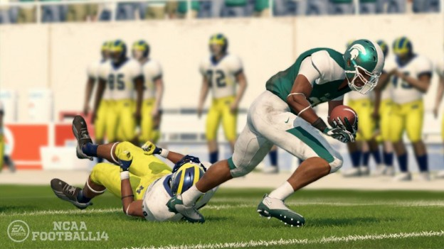 NCAA Football 14 Screenshot #215 for Xbox 360