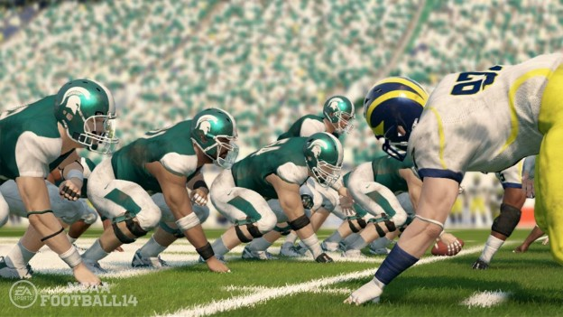 NCAA Football 14 Screenshot #219 for Xbox 360