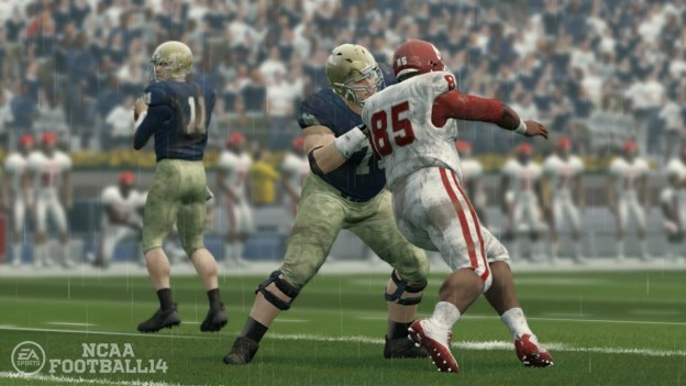 NCAA Football 14 Screenshot #220 for Xbox 360