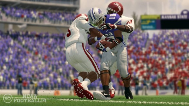 NCAA Football 14 Screenshot #221 for Xbox 360