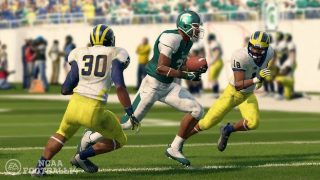 NCAA Football 14 Screenshot #170 for PS3