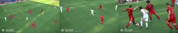 Pro Evolution Soccer 2014 Screenshot #15 for Xbox 360