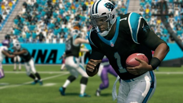 Madden  NFL 25 Screenshot #156 for PS3