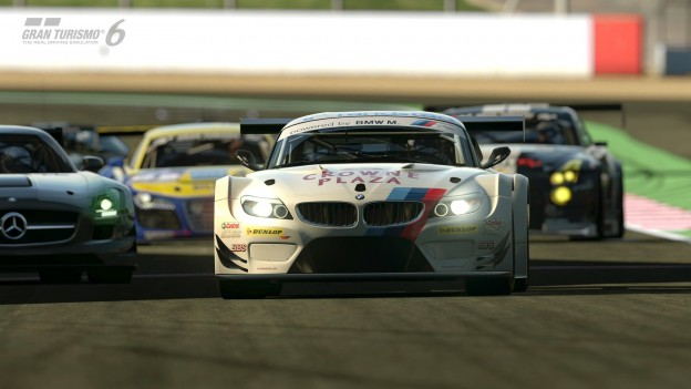 Gran Turismo 6 Screenshot #51 for PS3