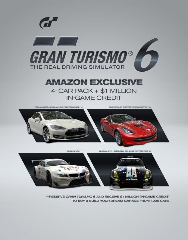 Gran Turismo 6 Screenshot #52 for PS3