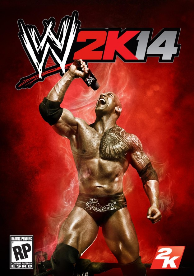 WWE 2K14 Screenshot #4 for Xbox 360